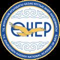 Казахская Национальная академия искусств им. Т.К. Жургенова